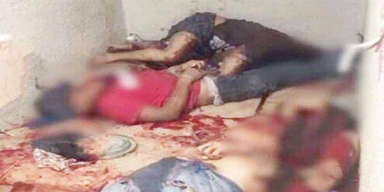 México, campo de batalla del crimen: 10 cárteles del narcotráfico en guerra a muerte