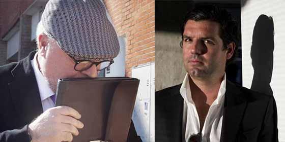 Villarejo señala a Alejandro Betancourt, dueño de Hawkers: lo vincula con pagos secretos a Podemos