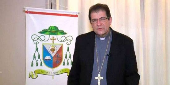 El Papa acepta la renuncia de un obispo brasileño investigado por encubrir delitos sexuales