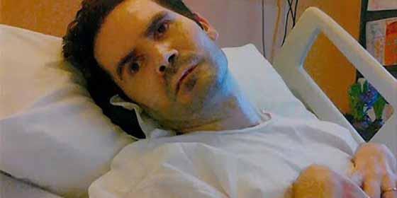 """Justicia francesa ordenó reanudar los cuidados al hombre en estado vegetal, la esposa reclama una """"muerte digna"""""""