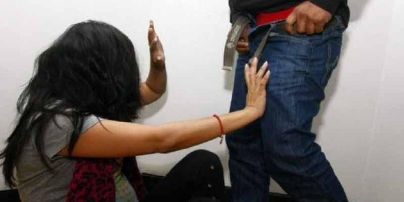 La rara actitud de su esposo: La pista que llevó a descubrir que violaba a su hija de 14 años