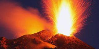 Así es el volcán de Bermudas que surgió de una forma nunca antes vista en la Tierra