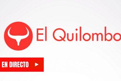 Periodista Digital estrena 'El Quilombo', una tertulia política en directo que podrás seguir por streaming