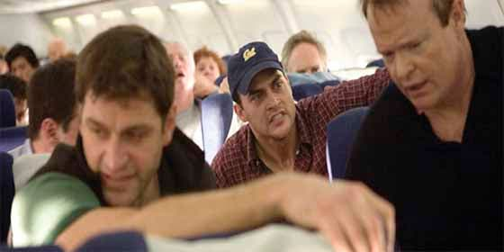 El impactante relato de los pasajeros que hicieron fracasar a uno de los vuelos del 11 de septiembre