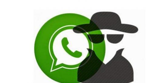 Whatsapp detecta y denuncia un software espía usado para atacar a un grupo muy selecto de usuarios