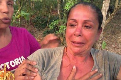 La enrevesada trama de las Salazar para engañar a Pantoja que casi cambia incluso la escaleta del programa
