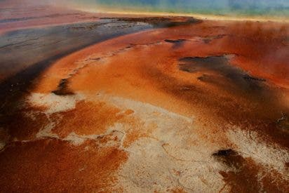 El supervolcán de Yellowstone podría estar a punto de entrar en erupción
