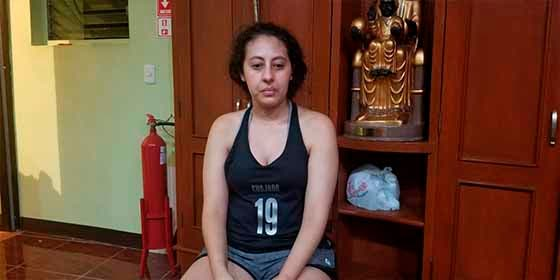 Con signos de agresión y tortura apareció estudiante que estaba secuestrada por el régimen de Daniel Ortega