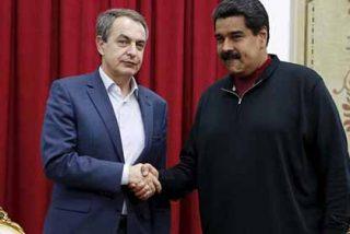El 'sueño' de Zapatero se cumple: Juan Guaidó y Nicolás Maduro volverán al diálogo a pesar del rechazo popular