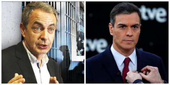 La bomba de los regalos de ZP a ETA le estalla a Sánchez en pleno compadreo con Bildu para entregarle Navarra
