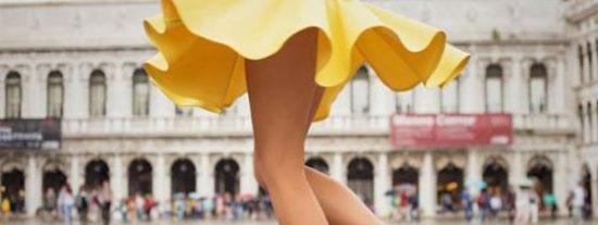 ¿En qué fijarse para escoger zapatillas urbanas para mujer?