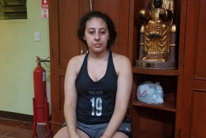La líder estudiantil secuestrada por la dictadura de Ortega reaparece con signos de tortura