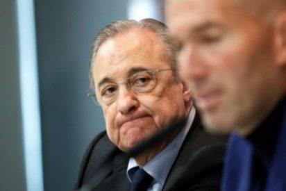 El peor Real Madrid de las últimas dos décadas: los números de una campaña desastrosa