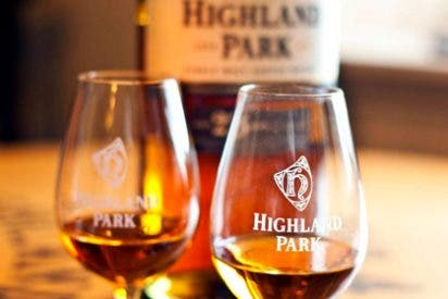 Whisky: La bebida nacional de Escocia