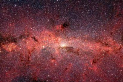 Resuelto el misterio de la galaxia sin materia oscura gracias a unos científicos españoles