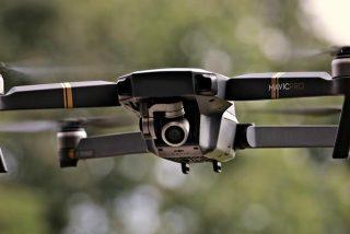 Gracias a una red neuronal los drones podrán aterrizar con suavidad