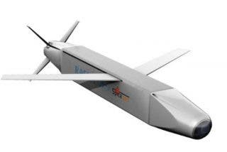 Israelíes desarrollan esta bomba planeadora guiada con inteligencia artificial