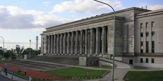 Sólo esta universidad latinoamericana está en el ranking de las 100 mejores del mundo