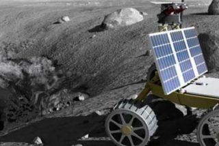 Así es el proyecto de la NASA para construir vehículos que inspeccionen las cuevas lunares