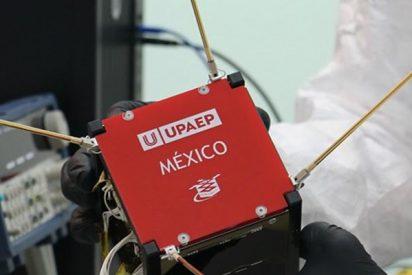 AztechSat-1: México se alista para enviar su primer nanosatélite con la ayuda de la NASA