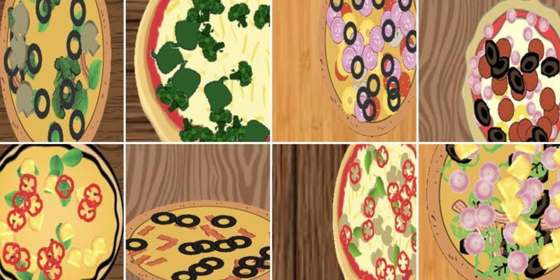 Esta inteligencia artificial chef te preparará la pizza