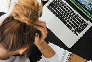 La adicción al trabajo está asociada con un mayor riesgo de accidente cerebrovascular