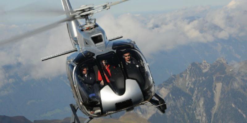 Airbus probará un helicóptero con un sistema de propulsión eléctrica de respaldo