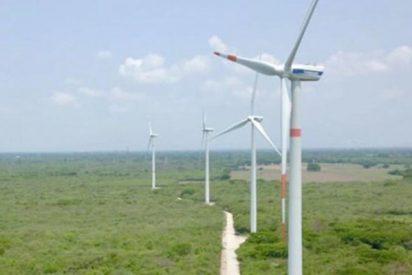 México estrena el parque eólico mas grande de toda América Latina