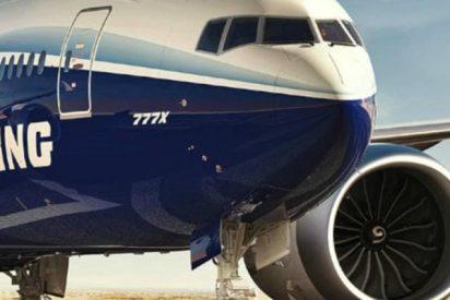 El avión bimotor más grande del mundo, el Boeing 777-9X, ya se prepara para las pruebas de vuelo