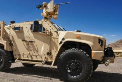 El ejército de los EE.UU. obtendrá sistemas de láseres para derribar los drones