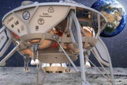 Los israelíes renuncian a ir a la Luna con la pequeña nave Beresheet: ahora el público decidirá