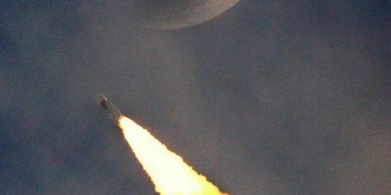 La esperada misión India a la Luna se vuelve a posponer