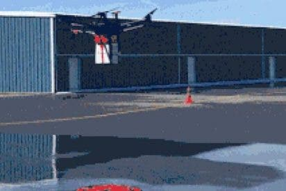 Logran transportar órganos humanos en drones de forma segura