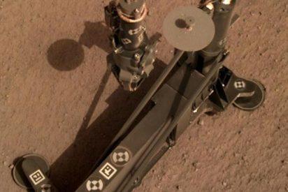 El rescate de la misión Insight ayudará a que reanude su acción en Marte
