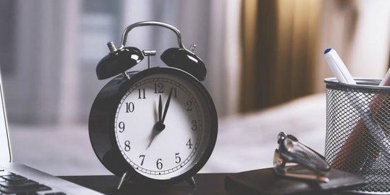 Si cambian el horario los noctámbulos mejoran sus capacidades y estado emocional