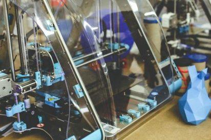Así es la novedosa plataforma de bioimpresoras 3D con código abierto