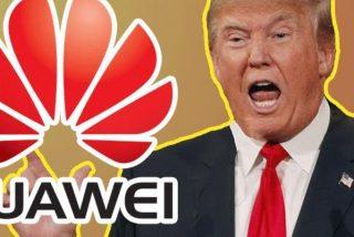 La 5 novedades más calentitas sobre Huawei en la sucia guerra fría tecnológica