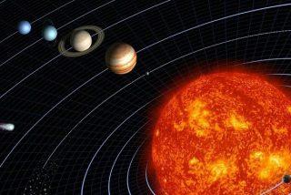 New Horizons encuentra Amoníaco en Plutón