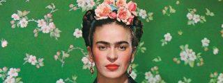 """Frida Kahlo: este audio contiene lo que sería la """"dulce e indiscutiblemente bella"""" voz de la artista"""