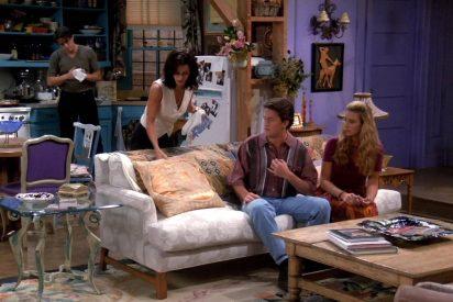 ¿Regresará Friends a la televisión internacional?