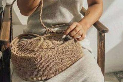 Cómo el bolso de MIMBRE se ha convertido en el mejor complemento del VERANO