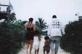 Imagen: Instagram @kimkardashian