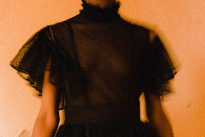 Vestido de Bolaño