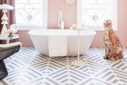 La interiorista MIRIAM ALÍA nos revela las últimas tendencias en decoración