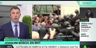El miserable doble ataque de Hilario Pino contra el Supremo