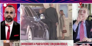 """Risto empuja a Peñafiel a soltar la burrada reina: """"Felipe VI es una buena persona en manos de una mujer que le maltrata"""""""