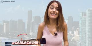 ¿Qué hace Dulceida con Antonio Banderas en Miami?