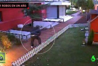 Pánico en la capital por oleada de robos: 6 jugadores del Real Madrid asaltados en sus casas