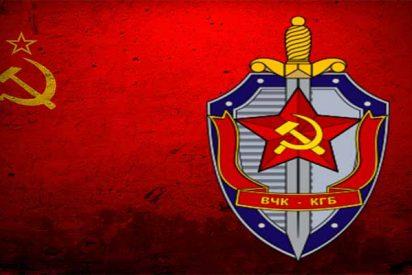 La Historia del KGB