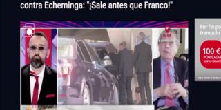 El Burladero del #Quilombo: Max Pradera se mete con Ana Rosa y Monedero, tertuliano suyo, callado como una tumba